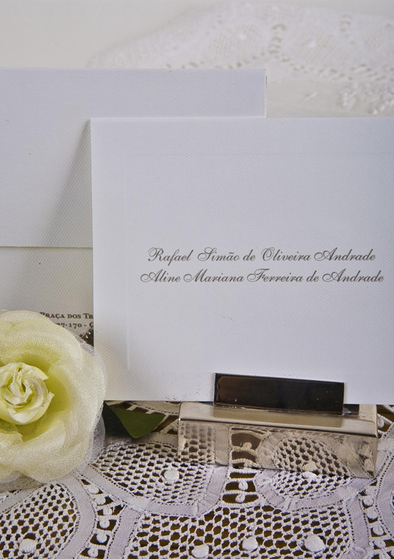Cartão de agradecimento 5